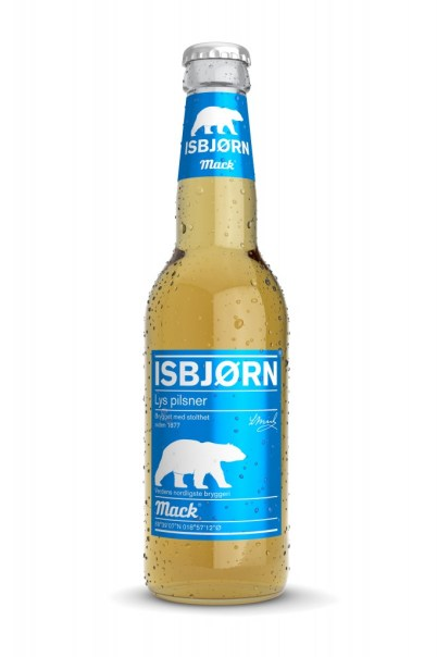 Mack_Isbjorn_0,33_flaske