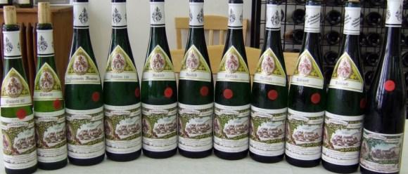 Von-Schubert-MG-lineup
