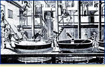 bryggeri, tyskland ca 800