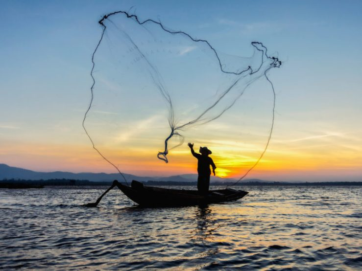 Fisher Of Men, Are You Mending Your Net? | God TV