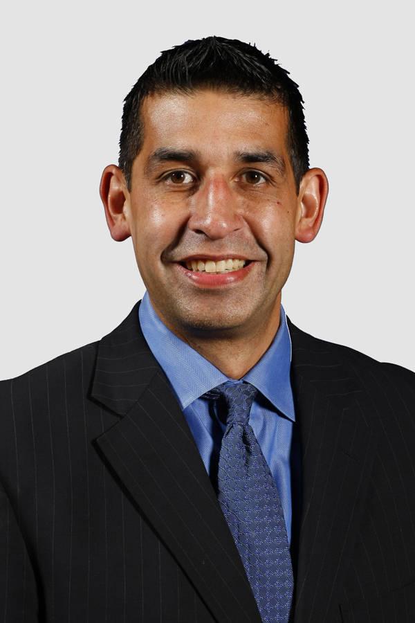 Mike Mennenga