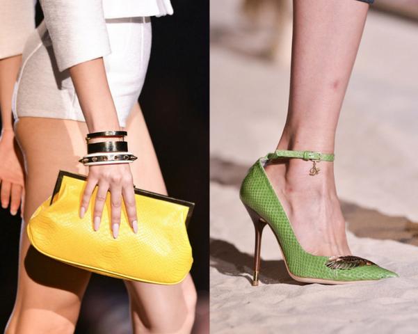 Dsquared2-Los-Mejores-Bolsos-y-Zapatos-Primavera-Verano2014-Milan-Fashion-Week-godustyle