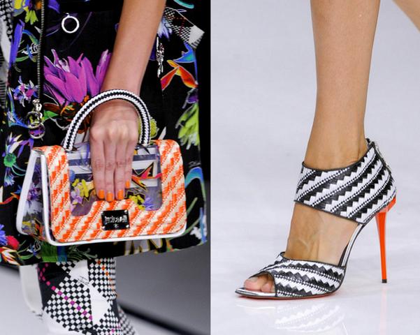 Just-Cavalli-Los-Mejores-Bolsos-y-Zapatos-Primavera-Verano2014-Milan-Fashion-Week-godustyle