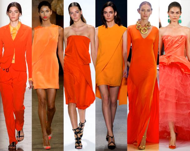 Naranja-10-Tendencias-resumen-de-la-New-York-Fashion-Week-Primavera-Verano2014-godustyle