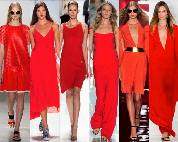 Rojo-10-Tendencias-resumen-de-la-New-York-Fashion-Week-Primavera-Verano2014-godustyle