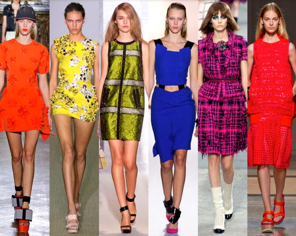 A-todo-Color-Top-10-Tendencias-Paris-Fashion-Week-Primavera-Verano2014-godustyle