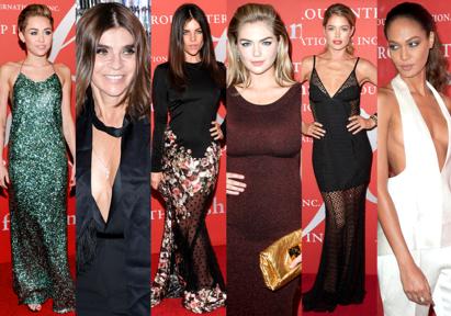 Las-Mejor-Vestidas-de-la-30th-Night-Of-Stars-Gala-godustyle