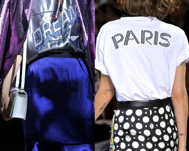 LANVIN - EMANUEL UNGARO COLECCIÓN PRIMAVERA-VERANO 2014   PARIS FASHION WEEK