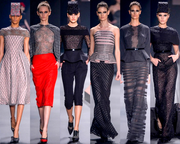 ACQUASTUDIO OTOÑO-INVIERNO 2014/2015 | SAO PAULO FASHION WEEK