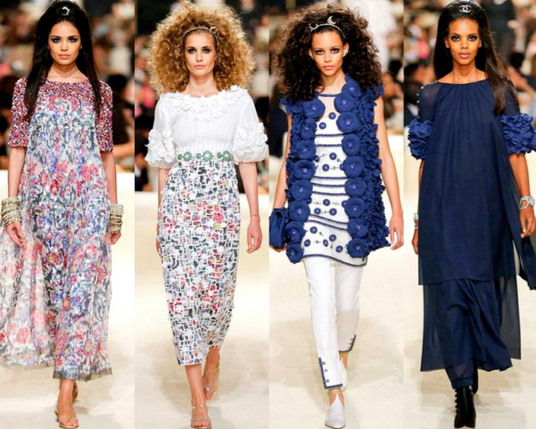 Chanel-Resort-2015-From-Dubai-to-the-World-Colección18-godustyle