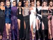 Atelier Versace Haute Couture Otoño-Invierno 2014/2015