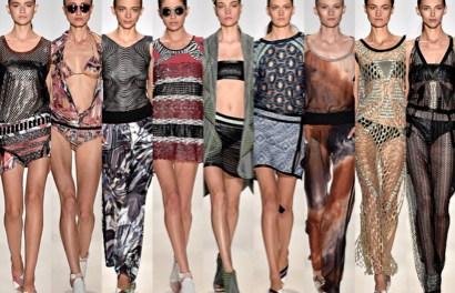 Custo Barcelona Primavera-Verano 2015 | NYFW