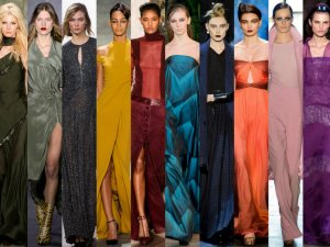 Colores de Tendencia Otoño 2015
