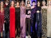 Lo Mejor de la Haute Couture Otoño 2015/2016