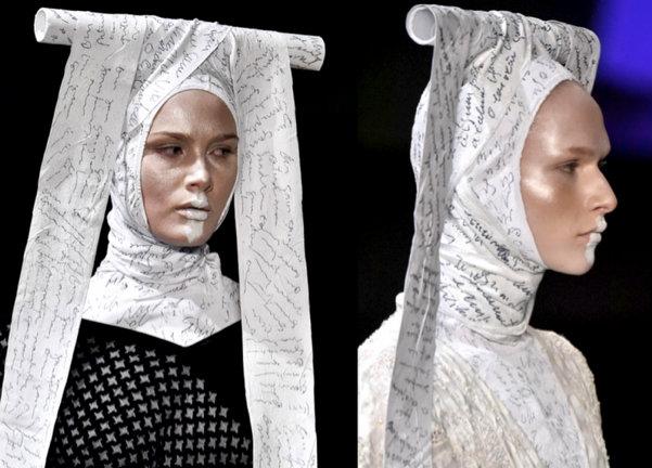 Lino Villaventura Verano 2017 Sao Paulo Fashion Week