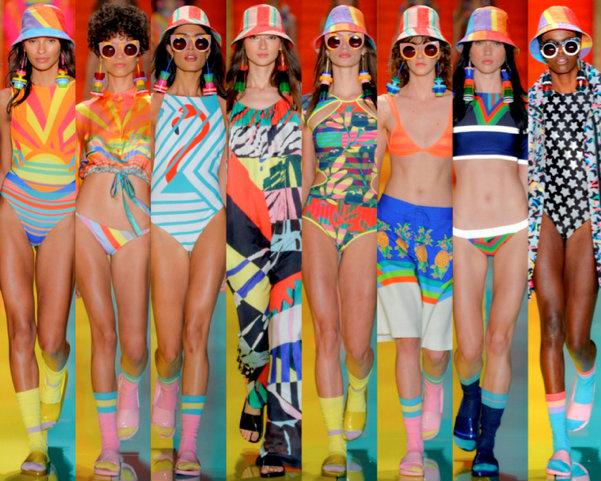 Salinas Verano 2017 Sao Paulo Fashion Week