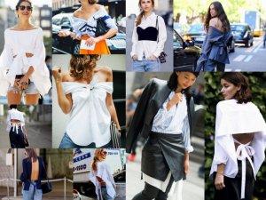 La Camisa Oxford de Moda