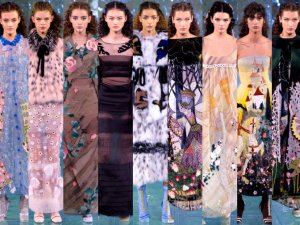 Fendi Couture Otoño 2016