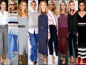 Olivia Palermo Looks NYFW, olivia palermo, olivia palermo outfits, olivia palermo looks, looks nyfw, looks, olivia palermo nyfw, looks verano 2017, looks spring 2017