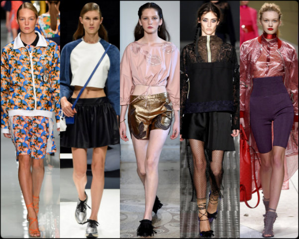 sporty chic, athleisure, tendencias primavera-verano 2017, tendencias, tendencias milan fashion week, milan fashion week, trends spring 2017, trends milan fashion week, trends