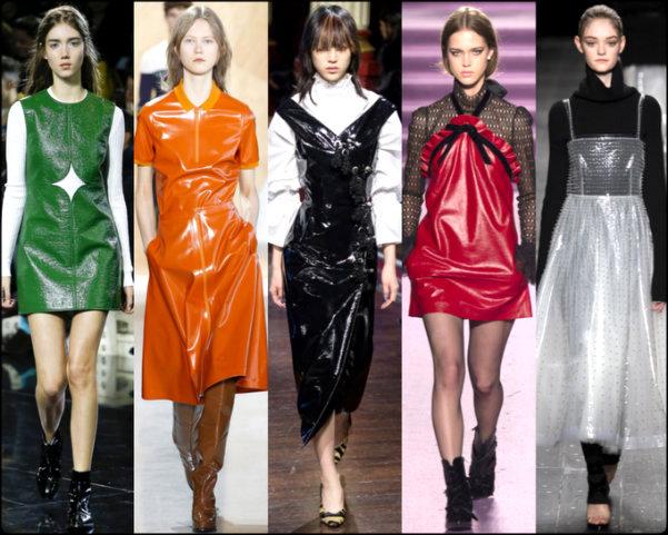 diseñadores, fashion weeks, charol, vinyl, isabel marant, isabel marant fall 2016, isabel marant otoño 2016, tendencias, trends, charol trend