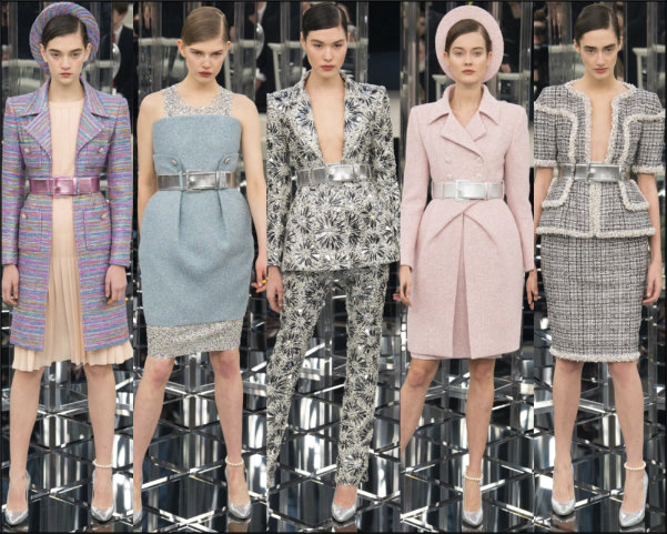 chanel, haute couture, spring 2017, chanel couture, chanel spring 2017