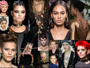 joyas, tendencias, jewels, trends, fall 2017, joyas de tendencia, jewels trend