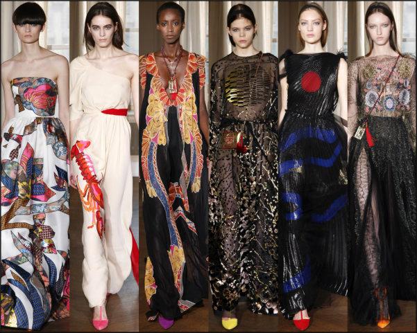 schiaparelli, haute couture, spring 2017, schiaparelli couture, schiaparelli spring 2017