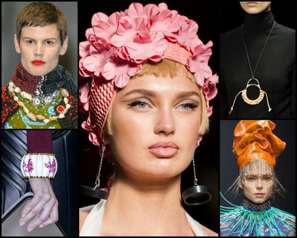 upcycling, joyas, tendencias, jewels, trends, fall 2017, joyas de tendencia, jewels trend