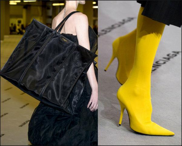 balenciaga shoes, balenciaga zapatos, shoe trends, tendencia zapatos