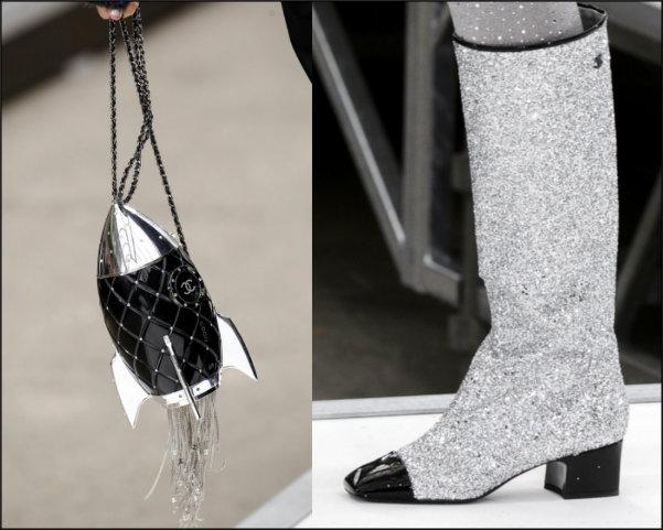 chanel shoes, chanel zapatos, shoe trends, tendencia zapatos