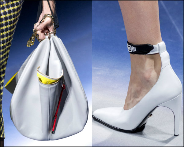 versace shoes, versace zapatos, shoe trends, tendencia zapatos