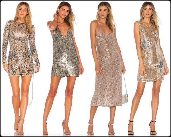 sequin dress, vestido lentejuelas, vestidos fiesta, party dresses, silver dress, sequin trend