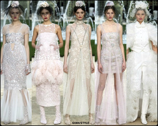 chanel, couture, spring 2018, alta costura, verano 2018, looks, style, details, runways, fashion weeks