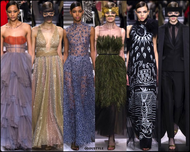 dior, couture, spring 2018, alta costura, verano 2018, looks, style, details, runways, christiano dior, fashion weeks