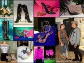 giuseppe zanotti, shoes, spring 2018, collection, zapatos, verano 2018, olivia palermo, mfw