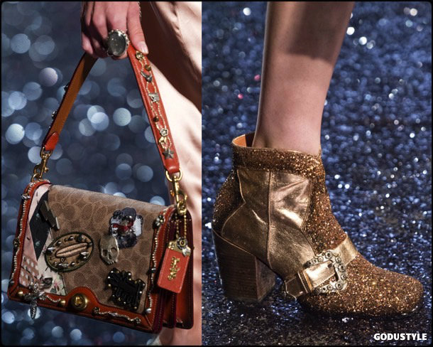 coach 1941, shoes, trends, zapatos, tendencia, spring 2018, verano 2018