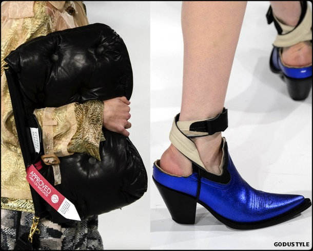 maison margiela, shoes, trends, zapatos, tendencia, spring 2018, verano 2018