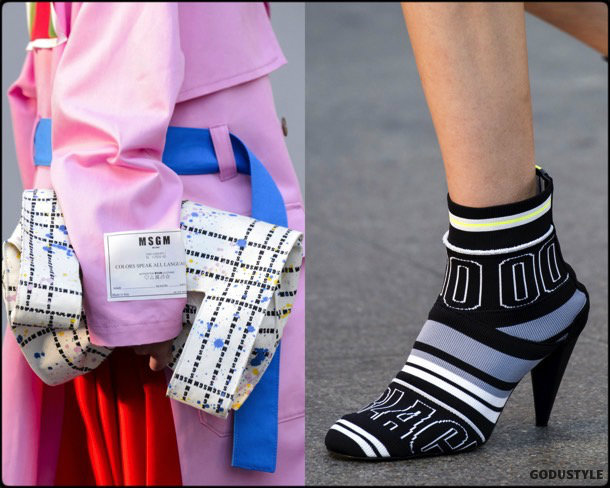msgm, shoes, trends, zapatos, tendencia, spring 2018, verano 2018