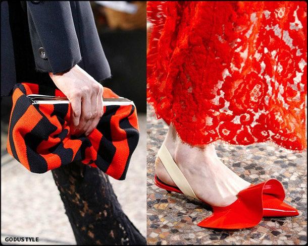 proenza schouler, shoes, trends, zapatos, tendencia, spring 2018, verano 2018