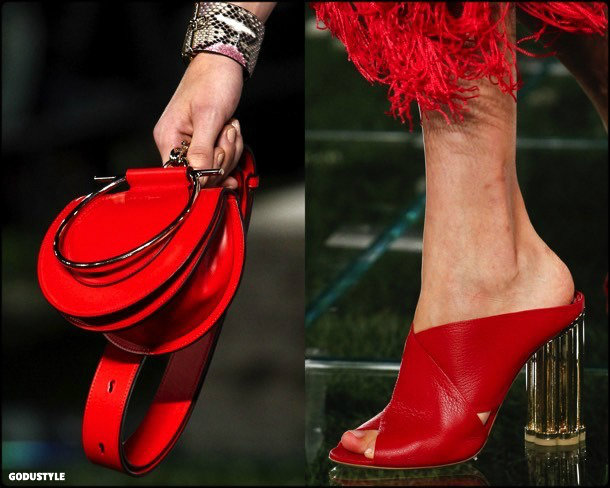 salvatore ferragamo, shoes, trends, zapatos, tendencia, spring 2018, verano 2018