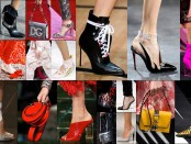 shoes, trends, zapatos, tendencia, spring 2018, verano 2018