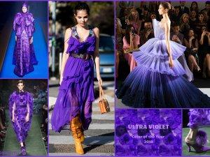 fashion, ultra violet, color, trend, 2018, pantone, looks, streetstyle, accessories, tendencias, color