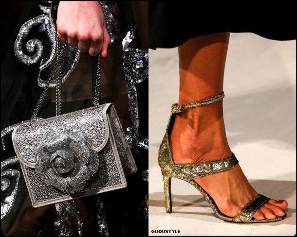 shoes, bag, fall 2018, zapatos, bolsos, invierno 2019, trends, tendencias, nyfw, sequin shoes, zapatos lentejuelas