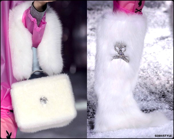 shoes, bag, fall 2018, zapatos, bolsos, invierno 2019, trends, tendencias, nyfw, fur shoes, zapatos pelo