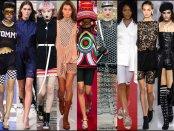 bike shorts, spring 2018, trends, pantalon ciclista, tendencias, shopping, verano 2018, looks, runways, style
