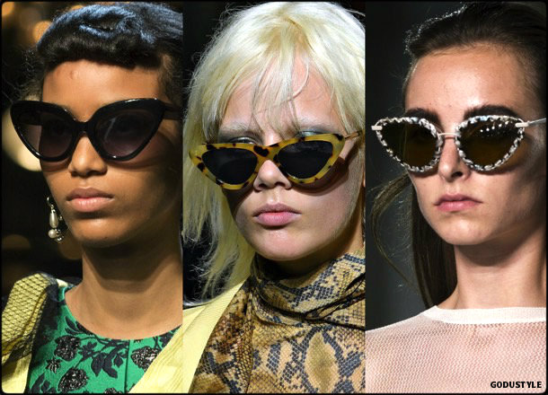 sunglasses, cat eyes, summer 2018, trends, gafas sol, verano 2018, tendencias, looks, style, shopping