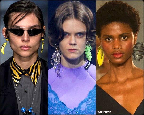 fruits, jewels, spring 2018, trends, joyas, tendencias, details, frutas, verano 2018, looks, style