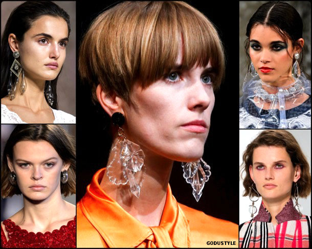 pvc, jewels, spring 2018, trends, joyas, tendencias, details, verano 2018, looks, runways, style