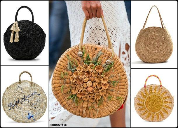 raffia, bag, straw bag, spring 2018, trends, bolsos rafia, details, shopping, verano 2018, looks, style